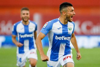 Report: Wolves eyeing summer move for 9-goal La Liga midfielder who will cost €15-20m