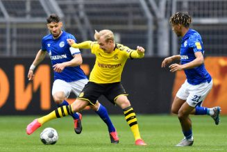 Report: Wolves have made a bid for €25m-rated Everton target