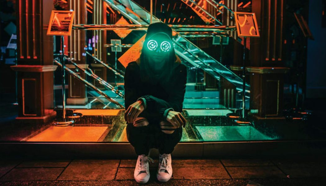"""REZZ Takes Home Second JUNO Award for """"Electronic Album of the Year"""""""
