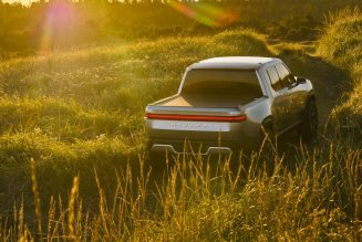 Rivian makes cuts and names new chief operating officer
