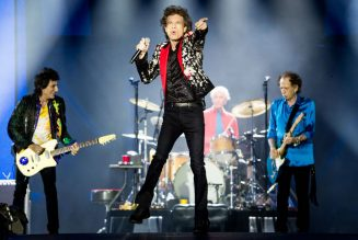 Rolling Stones Threaten Lawsuit If Donald Trump Continues Using Their Music at Events