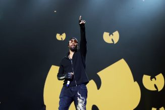 RZA Gives An Update On His Relationship With The Wu-Tang Clan