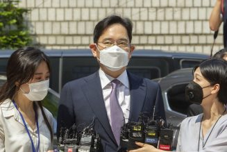 Samsung heir Lee may be arrested soon on new corruption charges