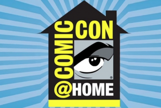 San Diego Comic-Con at Home Convention to Stream for Free