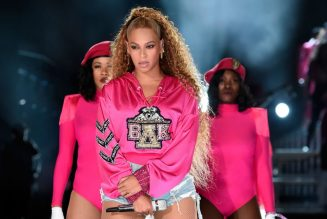 """#SayHerName: Beyoncé Sends Letter To AG Calling For """"Swift"""" Justice For Breonna Taylor"""