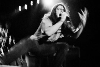 See Official Trailer For SHANNON HOON Documentary 'All I Can Say'