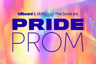 See the Full Schedule for Billboard & The Hollywood Reporter's Pride Summit and Pride Prom