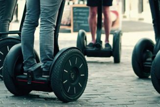 Segway to Stop Production of its Iconic Two-Wheeled Scooter