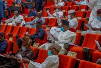 Senate calls for quick diversification of economy, frowns against high cost of oil production