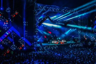 Serbia's EXIT Festival Unveils First Wave of Lineup for 20th Anniversary Event in August