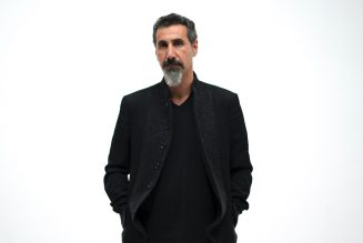 Serj Tankian Questions If System of a Down Fans Listen to Their Lyrics: 'You're Not Really Getting the Message?""