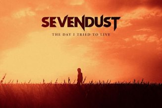 """Sevendust Return with Cover of Soundgarden's """"The Day I Tried to Live"""": Stream"""
