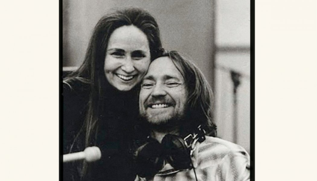 Siblings Willie Nelson and Bobbie Nelson to Release Collaborative Memoir