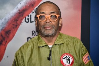 Spike Lee Shares 3 Brothers Short Film With George Floyd, Eric Garner Footage