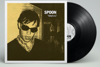 "Spoon Announce Telephono and Soft Effects EP Reissues as Part of ""Slay on Cue"" Archival Campaign"