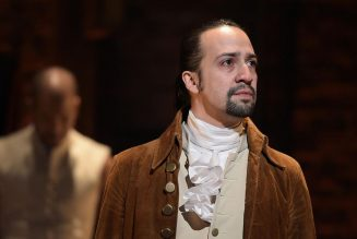 Streaming this week: 'Hamilton' on Disney Plus, 'I'll Be Gone in The Dark,' on HBO, and 'Warrior Nun' on Netflix