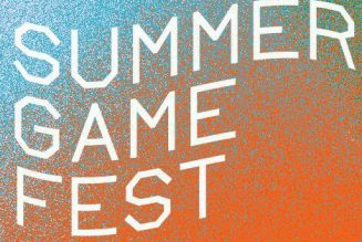 Summer game fest: how to watch this summer's digital gaming events