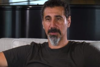 SYSTEM OF A DOWN's SERJ TANKIAN Rips DONALD TRUMP: 'A Real Leader Would Address The Nation Properly'