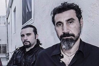 "System of a Down's Serj Tankian to President Trump: ""Run Donny Run Into Your Bunker"""