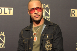 "T.I. To Teach ""Business Of Trap Music"" Course At Clark Atlanta University"