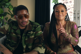 "Tahiry & Vado Bring ""Situationship"" To WeTV's 'Marriage Bootcamp'"