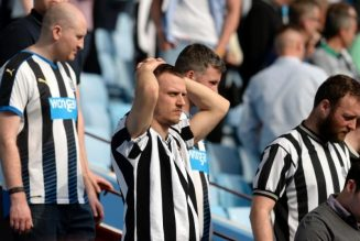 'Takeover's dead', 'Stuck with Ashley'- Some NUFC fans react as BBC shares WTO report