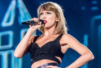 """Taylor Swift Calls for Permanent Removal of """"Racist"""" Confederate Statues"""