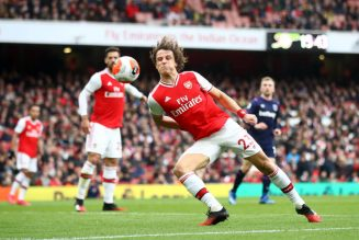 'That's why Arsenal want him to stay' – Richard Keys comments on Luiz's new deal