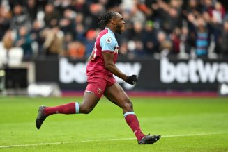 'The audacity' – Some Spurs fans fuming with Antonio's comments ahead of Hammers clash
