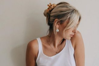 The Best Ways to Disguise Roots Until You Can Get to a Salon