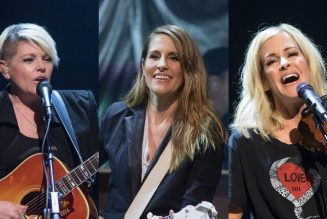 The Dixie Chicks Have Dropped The 'Dixie' — Say Hello To The Chicks