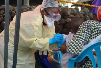 The DRC's COVID-19 Response is Based on Approaches Tackling the Ebola Outbreak