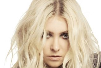 THE PRETTY RECKLESS's TAYLOR MOMSEN On Drive-In Concerts: 'It's Certainly Interesting'