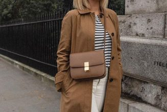 These 6 Celine Bags Will Always Be Chic