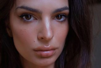 These Are the Products Emily Ratajkowski Swears By for Glowing Skin