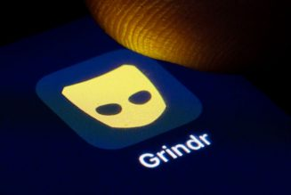 To Show Solidarity With Black Lives Matter, Grindr Is Removing Ethnicity Filters