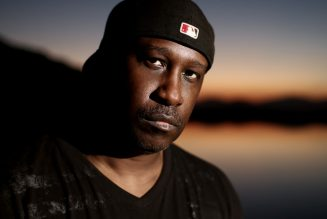 """Todd Terry Reimagines His 2016 Hit """"Can U Dig It"""""""