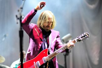 Tom Petty's Estate Rips Trump for Using 'I Won't Back Down' at Campaign Rally