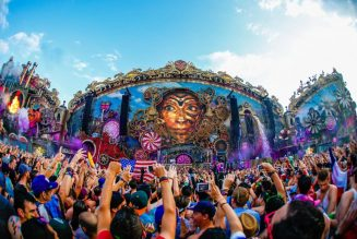 """Tomorrowland Spokesperson Says Third 2021 Weekend """"Could Be a Solution"""" for Lost 2020 Events"""
