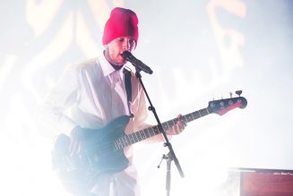 Twenty One Pilots Post Origin Story of 'Never-Ending' Video For 'Level of Concern'