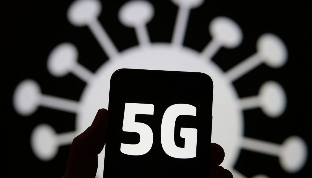 Twitter Flags Tweets Unrelated to 5G or COVID-19 as Misleading