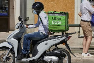 Uber reportedly offers to buy out Postmates