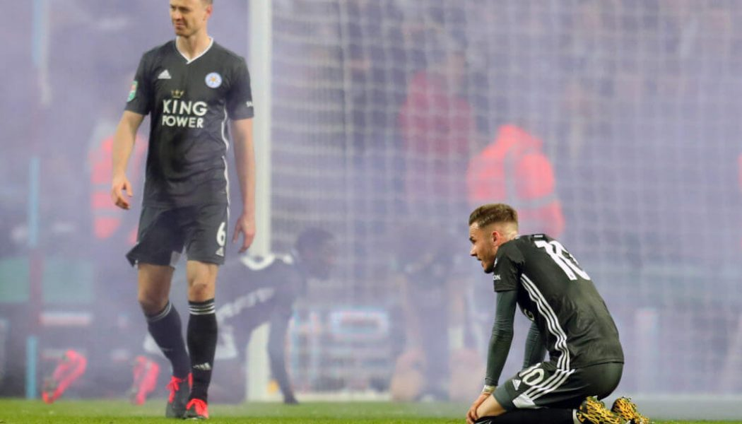 'Unbelievable business' – James Maddison gives his verdict on the transfer Leicester pulled off in 2018