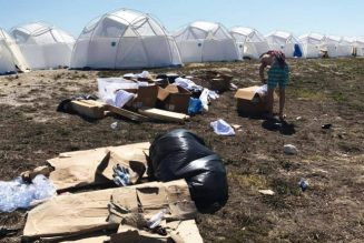 Updated Fyre Festival Lawsuit Seeks to Order Billy McFarland to Pay $7.5 Million in Damages