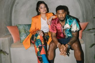 Usher & Ella Mai's 'Don't Waste My Time' Hits No. 1 on Adult R&B Songs Chart