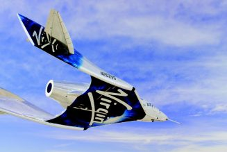 Virgin Galactic will organize private passenger trips to the space station for NASA