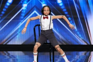 Watch This 11-Year-Old Perform Spine-Chilling Dance to Excision Song on America's Got Talent