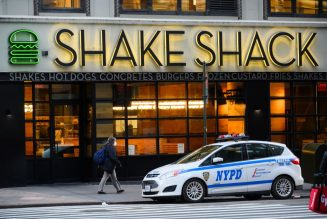 """We Knew It: NYPD Made Up The Whole Shake Shack """"Poisoning"""" Story, Allegedly"""