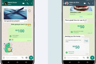 WhatsApp launches digital payments in Brazil after beta testing in India