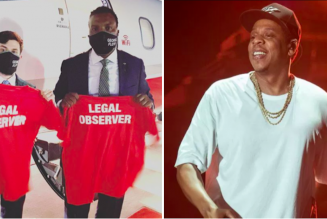 When Ahmaud Arbery's Lawyers Couldn't Get to Court, JAY-Z Sent a Private Jet